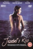 Jezebel's Kiss  afişi