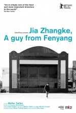 Jia Zhang-ke by Walter Salles (2014) afişi