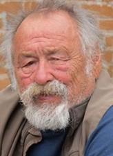 Jim Harrison profil resmi