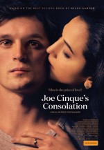 Joe Cinque's Consolation (2016) afişi