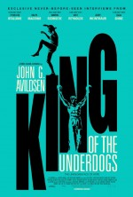 John G. Avildsen: King of the Underdogs (2016) afişi