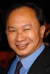 John Woo profil resmi