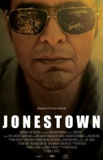 Jonestown (2013) afişi