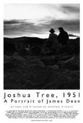 Joshua Ağacı, 1951: Bir James Dean Portresi (2012) afişi