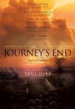 Journey's End (2) afişi