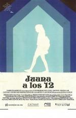 Juana 12 Yaşında