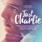 Just Charlie (2017) afişi