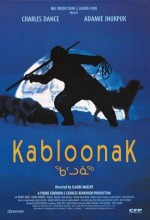 Kabloonak (1994) afişi