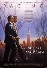 Kadın Kokusu (1992) afişi
