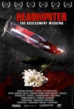 Kafatası Avcısı (2010) afişi