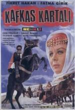 Kafkas Kartalı (1968) afişi