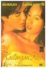 Kailangan Kita (2002) afişi