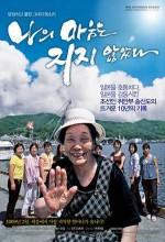 Kalbim Henüz Kırılmadı (2009) afişi