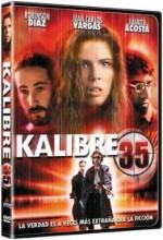 Kalibre 35 (2000) afişi