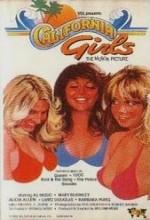 Kaliforniya Kızları (1984) afişi