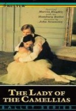 Lady of the Camellias (1987) afişi