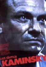 Kaminsky - Ein Bulle Dreht Durch (1985) afişi
