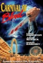 Kan Karnavalı (1970) afişi