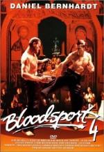 Kan Sporu 4 (1999) afişi