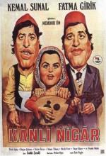 Kanlı Nigar (1981) afişi
