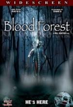 Kanlı Orman (ı) (2009) afişi