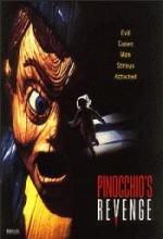 Kanlı Pinokyo