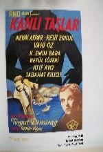 Kanlı Taşlar (1948) afişi