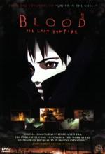 Son Vampir (2000) afişi