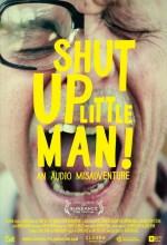 Kapa çeneni Küçük Adam! (2011) afişi