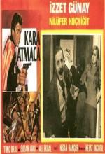 Kara Atmaca (1967) afişi