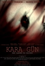Kara Gün (ı) (2009) afişi