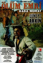 Kara Murat: Ölüm Emri (1974) afişi