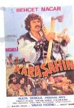 Kara Şahin (1975) afişi