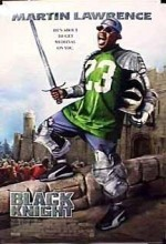 Kara Şövalye (2001) afişi
