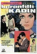 Karanfili Kadın (1966) afişi