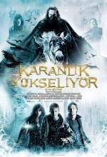 Karanlık Yükseliyor (2007) afişi