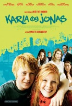 Karla Og Jonas (2010) afişi