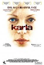 Karla (2006) afişi