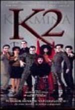 Karmina 2 (2001) afişi
