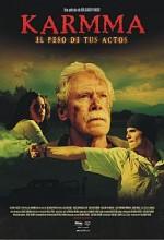 Karmma, El Peso De Tus Actos (2006) afişi