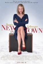 Kasabanın Yenisi – New in Town