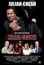 Katil Palyaço (2010) afişi