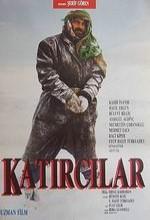 Katırcılar (1987) afişi