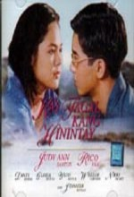 Kay Tagal Kang Hinintay (1998) afişi