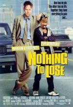 Kaybedecek Bir Şey Yok (1997) afişi