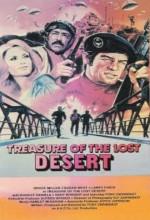 Kayıp çöl Hazinesi (1983) afişi