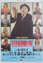 Kaynanalar (1975) afişi
