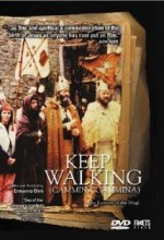 Keep Walking (1983) afişi