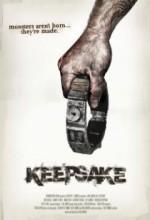 Keepsake (2009) afişi
