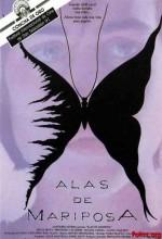 Kelebek Kanatları (1991) afişi